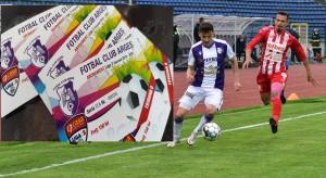 Abonamente FC Argeș