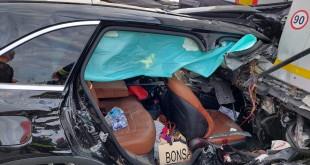 Accident mortal pe Autostrada A1, km 116 (3)