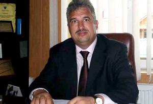 Gheorghe Savu - Primar Țițești