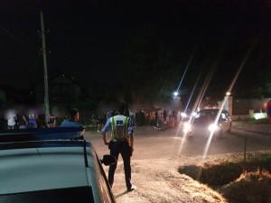 Poliţiştii argeșeni continuă activitățile de prevenire