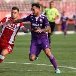 Dinamo - FC Argeș 0-2(0-1) (1)