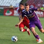 Dinamo - FC Argeș 0-2(0-1) (10)