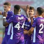 Dinamo - FC Argeș 0-2(0-1) (11)