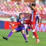 Dinamo - FC Argeș 0-2(0-1) (14)