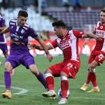 Dinamo - FC Argeș 0-2(0-1) (15)