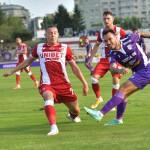 Dinamo - FC Argeș 0-2(0-1) (17)