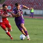 Dinamo - FC Argeș 0-2(0-1) (18)
