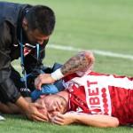 Dinamo - FC Argeș 0-2(0-1) (2)