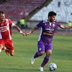 Dinamo - FC Argeș 0-2(0-1) (20)
