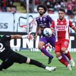 Dinamo - FC Argeș 0-2(0-1) (22)