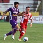 Dinamo - FC Argeș 0-2(0-1) (24)