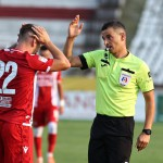Dinamo - FC Argeș 0-2(0-1) (3)
