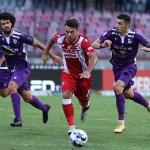 Dinamo - FC Argeș 0-2(0-1) (5)