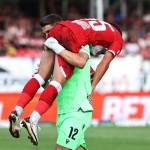 Dinamo - FC Argeș 0-2(0-1) (6)