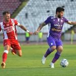Dinamo - FC Argeș 0-2(0-1) (8)