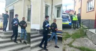 A băgat un om în spital şi a fost reţinut (1)