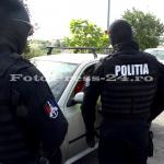 Acțiune specială în această dimineața, la km 110 pe Autostrada București - Pitești (19)