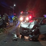 Patru victime într-un accident petrecut la Lereşti (4)