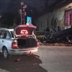Patru victime într-un accident petrecut la Lereşti (5)