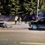 accident produs de un sofer beat (2)
