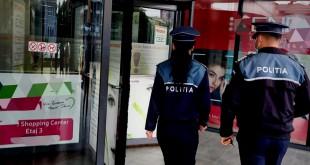 Activitățile polițiștilor argeșeni (5)