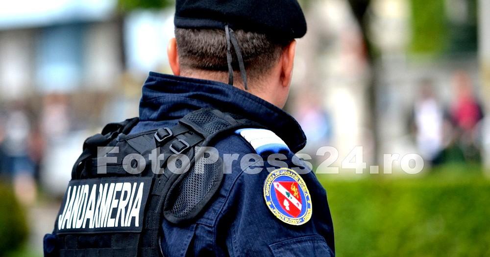 Gruparea de Jandarmi Mobilă Craiova-FotoPress24.ro_
