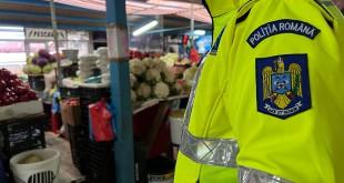 Localuri şi autobuze verificate de poliţişti (3)
